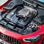 Mercedes-AMG GT 63 S E-Performance 4 Portas