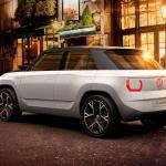 VW ID. Life Concept