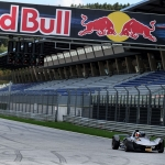 BAC Mono R em Red Bull Ring