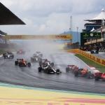 GP da Turquia de F1