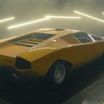 Lamborghini Countach 500