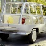 Renault 4 SUITE N4