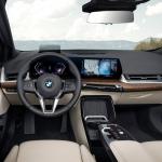 BMW Série 2 Active Tourer facelift