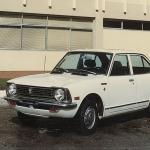 Toyota Corolla na fábrica de Ovar