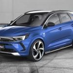 Opel Grandland Irmscher