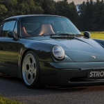 Strosek Porsche 911 Mega 30