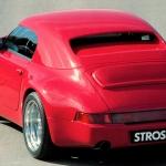 Strosek Speedster Mega