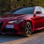 Alfa Romeo Giulia 6C Villa d'Este Edition