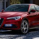 Alfa Romeo Stelvio 6C Villa d'Este Edition