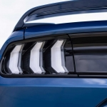 Ford Mustang Stealth Edition