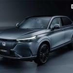 Novos protótipos Honda e:N